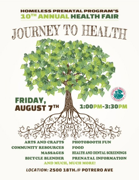 HPP_Health Fair Flyer