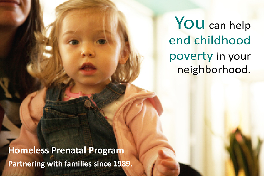 You Can End Childhood Poverty in Your Neighborhood