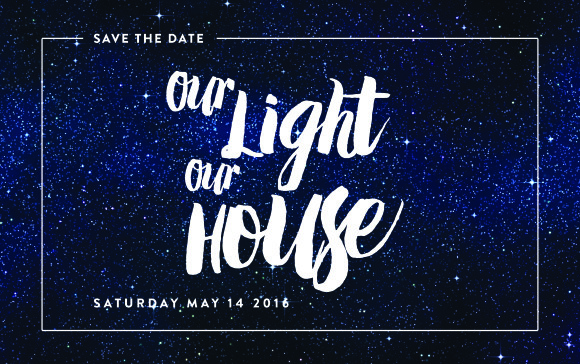 HPP's Our Light Our House 2016