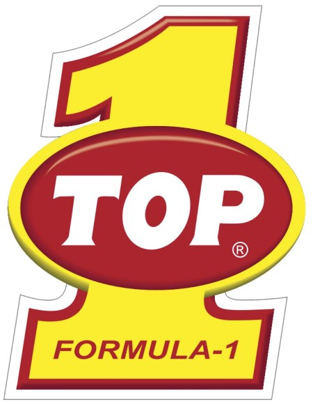 top one logo